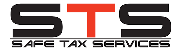 Safe Tax Services Logo
